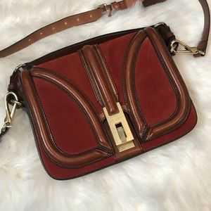 Burberry Bags - 💥FLASH SALE💥 Authentic Burberry Brickfield bag c216bc88f4d66